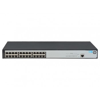 Switch HP 1620-24G  24 10/100/1000 - JG913A
