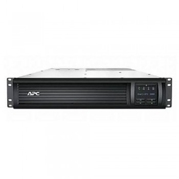 No Break APC Smart-UPS X 3000va RM Mono115 - SMX3000LV2U-BR