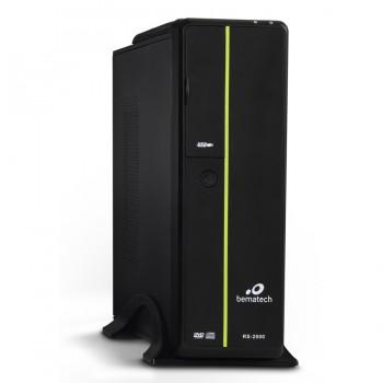 COMPUTADOR CELERON RS-2100 SEM SISTEMA OPERACIONAL