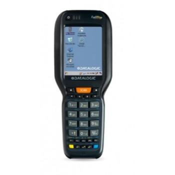 Coletor de dados Falcon X3+ Pistol Grip, 802.11 a/b/g /n CCX v4, Bluetooth v2.1, 256 MB RAM/1GB Flash 945250051