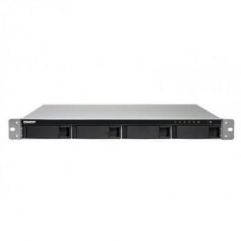 TS-431XU-RP - NAS Server 4 baias para hard disk SATA