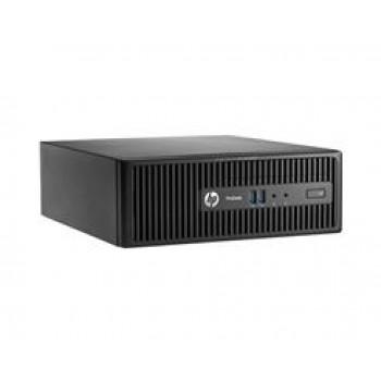 DESK HP 400 G3 SFF I5-6500 W10 4GB 500GB DVDRW 1L