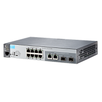 Aruba 2530 8G Switch