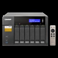 Qnap TS-653A - Storage 30TB NAS 6 baias SATA