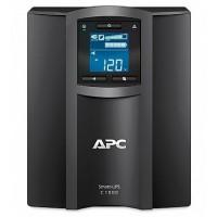 No Break APC Smart-UPS 1000va Mono110 - SMC1000-BR
