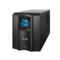 No Break APC Smart-UPS 1000va Mono220 - SMC1000I-BR