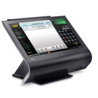 """TCXWAVE POS SYSTEM - TELA 15"""" TOUCH"""