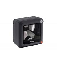 Leitor de Cód. de Barras Fixo ELGIN EL4200 Laser 1D USB