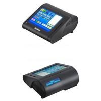 """Sweda SPT1000 COM MÓDULO IMPRESSÃOLCD de 10.4"""" Com Touch Screen resolução 1024x768, Intel AtomDual Core D525 1.8Ghz, Mem 2Gb DDR3 ou superior , HD 320Gb2,5"""" Padrão SATA, 3 Portas Seriais, 5 Portas USB 2.0, DisplayCliente 20 colunas X 2 Linhas, Leitor Magn"""