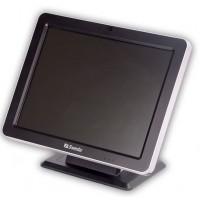 "Sweda SMT-200 - Monitor Touch LED,15"""