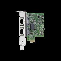 Placa de Rede HPE iss 332T 1Gb 2- 615732-B21