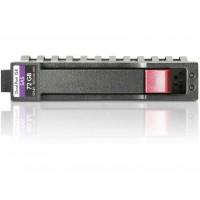 Disco Rígido HPE iss SAS 2TB 12G 7.2k 512e SFF - 765466-B21