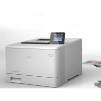 Impressora HP Color LaserJet PRO M452DW - CF394A#696