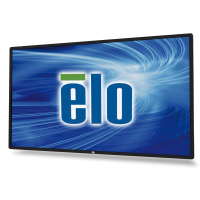 ELO MONITOR TOUCH 5501L