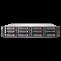 Storage HPE SD MSA 1040 iSCSI Dual Ctr LFF - E7W01A