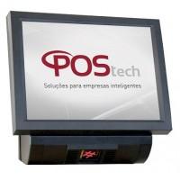"PDV Touch Screen 15"" SAW"