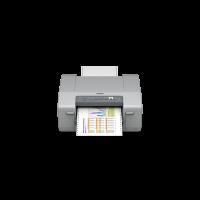 Impressora de Etiquetas Epson ColorWorks C831