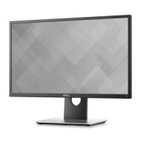 MONITOR DELL P2317H 23 C/ AJUSTE - CABO VGA DP USB 3 ON-SITE