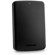 HD externo Toshiba 2TB Canvio Basics HDTB320XK3CA