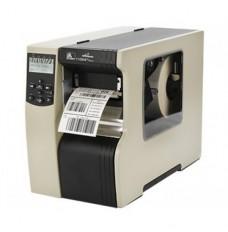 Impressora de etiquetas Zebra 110XI4 TT & TD 203 DPI