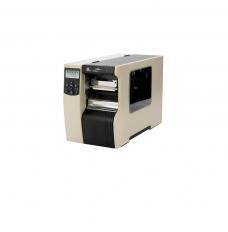 Impressora de etiquetas Zebra 110XI4 TT & TD 600 DPI