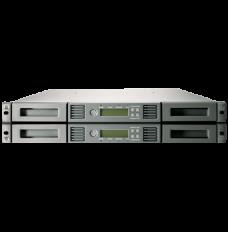 Autoloader HPE SD 1/8 G2 LTO-6 SAS - C0H18A