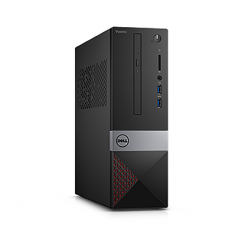 Desktop Dell Vostro 3250 SFF com Ubuntu Linux
