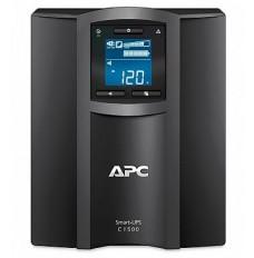 No Break APC Smart-UPS 1500va Mono110 - SMC1500-BR