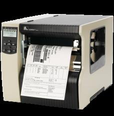 Impressora de etiquetas Zebra 220XI4 TT & TD 300 DPI