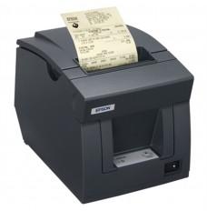 Impressora Fiscal Térmica EPSON ECF TM-T81FBIII USB BRC64213