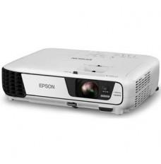 Projetor Epson Powerlite U32+, 3200Ansi L.WUXGA, HDMI, USB