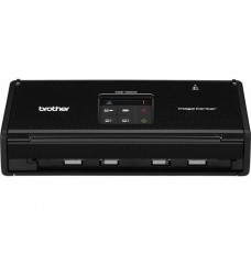 Scanner Brother com Duplex e Rede Wireless ADS-1000W
