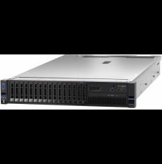 Servidor Lenovo DCG System x3650 E5-2630V4 16GB - 8871D2U
