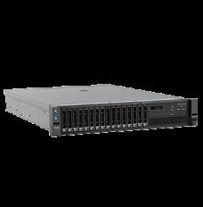 Servidor Lenovo DCG System x3650 E5-2650v4 16GB - 8871G2U