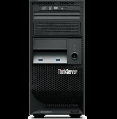 Servidor Lenovo DCG TS150 E31225v5 1TB 8GB C/Wind-70LVA009BR
