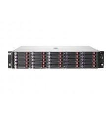 Storage HPE SD Enclosure de disco HP D2700 SFF - AJ941A