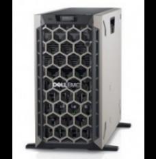 SERVIDOR DELL T440 XEON 3104 8GB2X2TB DVDRW 3YR ONSITE NBD