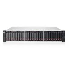 Storage HPE SD MSA 2040