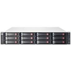 Storage HPE SD MSA 2040 ES SAS Dual Ctr LFF - K2R83A
