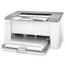 Impressora HP LaserJet M106w - G3Q39A#696