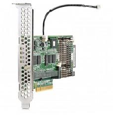 Controladora HPE iss P440/4G - 726821-B21