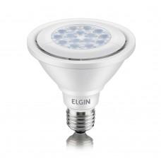 Lâmpada LED PAR 30 Elgin E27 11W Branco Morno 2700K Bi