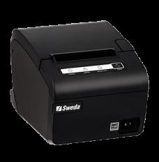 Impressora não Fiscal Sweda SI-300W - WIFI E USB