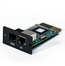 SMS Adaptador SNMP Mirage e Triad 6 a 10kVA - 64030