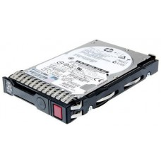 Disco Rígido HPE iss SAS 8TB 12G 7.2K 512e LFF - 819201-B21