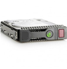 Disco Rígido HPE ISS SATA 2TB 6G 7.2k LFF - 861676-B21