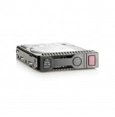 Disco Rígido HPE iss SATA 2TB 6G 7.2k SFF - 765455-B21
