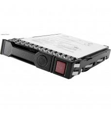 Disco Rígido HPE ISS SATA 4TB 6G 7.2k LFF - 861678-B21