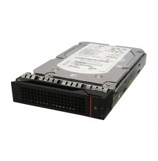 Disco Rígido Lenovo DCG SAS 600GB 12G 10k SFF - 4XB0G88734