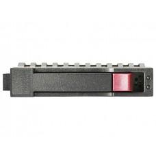 Disco Rígido MSA HPE SD 300GB 12G SAS 10K SFF - J9F44A